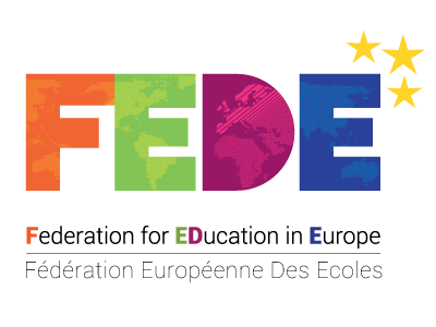 FEDERATION FOR EDUCATION IN EUROPE (FEDE)