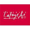 Galeries Lafayette official logo