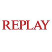 Replay official logo