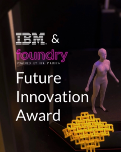 Foundry Powered by IFA Paris