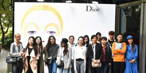 The Art of Dior艺术展